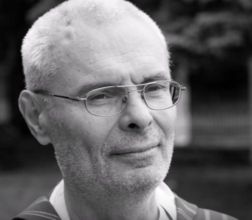 Tomasz Alexiewicz OP